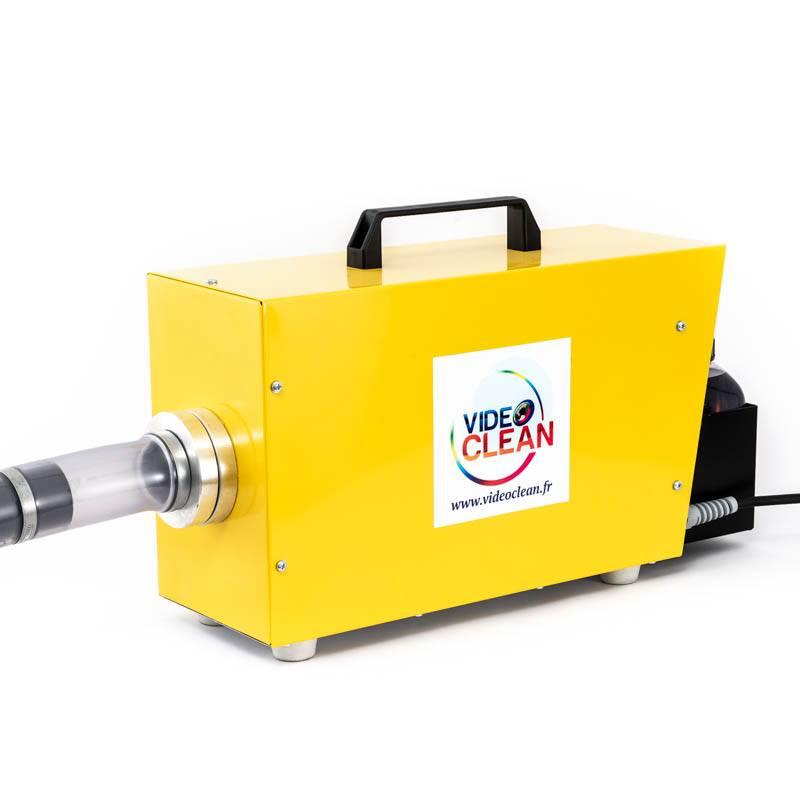 Générateur de fumée S2000