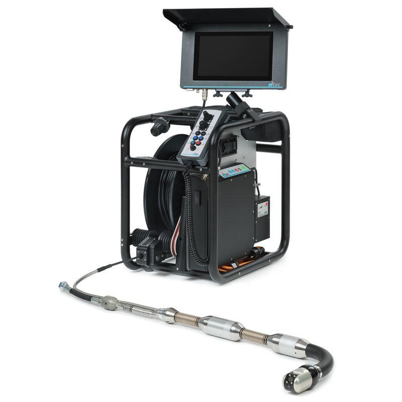 Caméra RiCubio Fluid