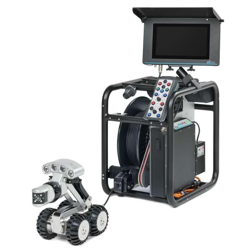 Caméra RiDrive Mobile